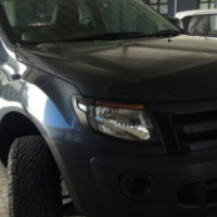 2015 Ford Ranger 2.2 Tdci xl Pick-Up