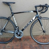 Giant TCR . Negotiable