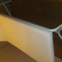 SPA bed (plinth)