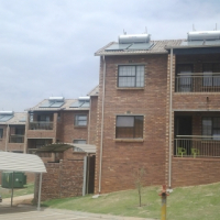Naturena 2bedroomed townhouse bathroom, kitchen, lounge, carport R4900