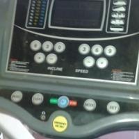 Treadmill-ignite 360-