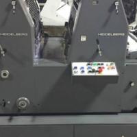 Buy Used 1992 Heidelberg GTO52ZP Machine