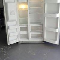 LG Combination Freezer / Fridge