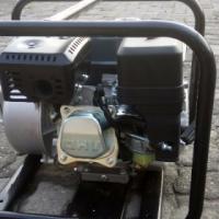 Petrol Water Pump Ryobi