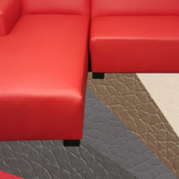 Custom Couches: The Classic L Shape Special R3250