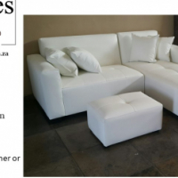 Jozi L Shape R3950 Straight from our Factory!