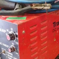 Transarc 170i - DC Inverter Tig Welder