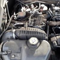 Jaguar XF 3.0 L TDV6 engine for sale