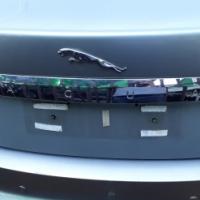 Jaguar XF rear bumper for sale