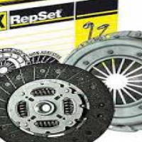 Fiat Panda 1.1 05- Clutch Kit available