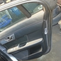 Jaguar XF Interior panels for sale