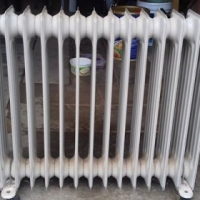 14 fin Delonghi heater