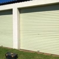 Supply and Installation of Garage Doors in Bronkhorstspruit