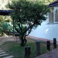 Immaculate Garden Cottage for professional Man / Women