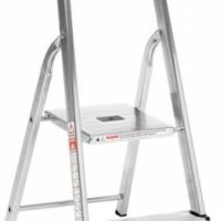 Aluminium Ladder 2 Step