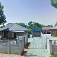 Affordable property that needs TLC (Stilfontein)