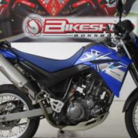 2008 Yamaha XT660 (finance available)