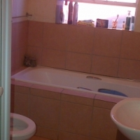 A Bedroom is Available to Rent in Roodepoort Next to Westgate Mall