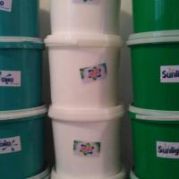 10 Liitres of washing powder