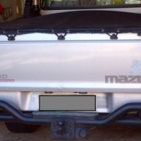 2002 Mazda Drifter 2500 Double Cab