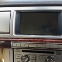 Jaguar XF Sat Nav for sale