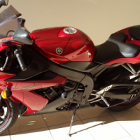 2004 Yamaha R1 to swop for a small car