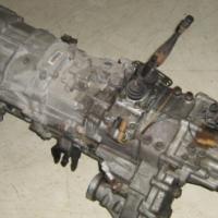 Mistubish Pajero Manual 4WD Gearbox