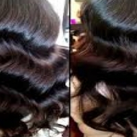 Dont Miss out Brazilian and Peruvian long lasting Hair Grade 8a.
