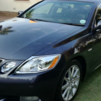 2006 lexus gs300 for sale R115000 SWAP SWOP VITO MERC 0833351456