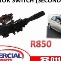 Toyota Auris 2009 Indicator switch (Second hand)