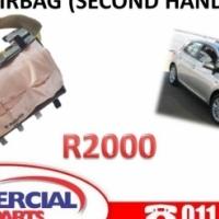 Toyota Auris 2009 Airbag (Second hand)
