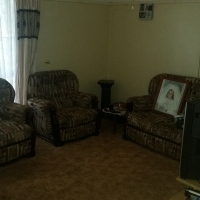Family home for sale close to Schools and Business Centre (Stilfontein)