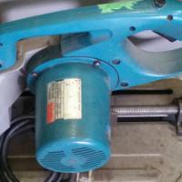 Makita Cut Off Saw - pristine working condition
