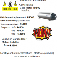LL Electrical and Maintenance Services