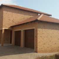 Come and live in Silver Lakes in a double storey 3 bedroom townhouse.