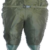 Jackel Nylon Chest Wader