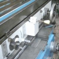 Lagun FU5-LA Milling Machine
