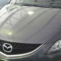 Mazda 6 2.3 MPS DISI Turbo