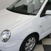VW Polo 1.6i Trendline