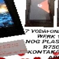 7 Vodafone Tablet