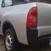 2009 Opel Corsa Utility 1.4i