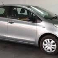 Toyota yaris t3 in immaculate condition for sale for a bargain