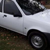 Ford Bantam 1.3 White 2011 for sale