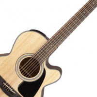 TAKAMINE GN30CE-NAT ACOUSTIC/ELECTRIC GUITAR