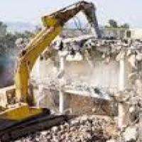 Demolition And Site Clearence In Gauteng