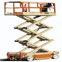 15. VerticalZA JLG2033-E - 8m Electrical Scissor Lift