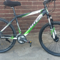 Totem Race Pro 3 Mountain Bike