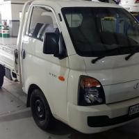 2013 Hyundai H100 2.6D D/S