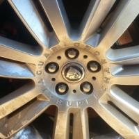 Jaguar XF 2010 Rims for sale