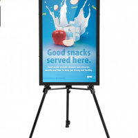 27 INCH FULL HD COMMERCIAL SIGN